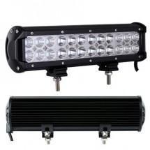 Мощен диоден LED бар VERTEX 72 W с 24 светодиода