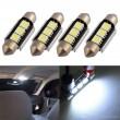 LED интериорна крушка за автомобил 5050 12-24V 7