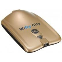 Wifly City Безжичен USB WI-FI адаптер
