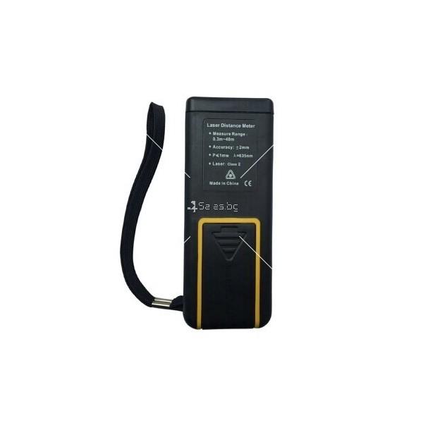 Цифров лазерен сензор за разстояние АR871 Smart сензор 3