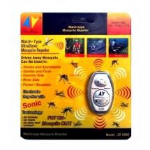 Преносимо устройство тип UltraSonic против комари ZF-800E TV486