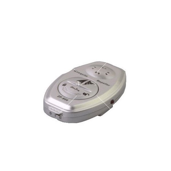 Преносимо устройство тип UltraSonic против комари ZF-800E TV486 3