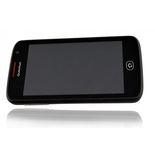 Quechua Phone Mountainproof - удароустойчив и водоустойчив телефон 4