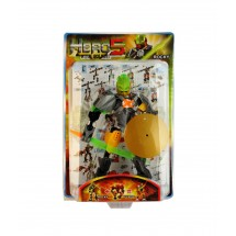 Робот Rocky HERO 5
