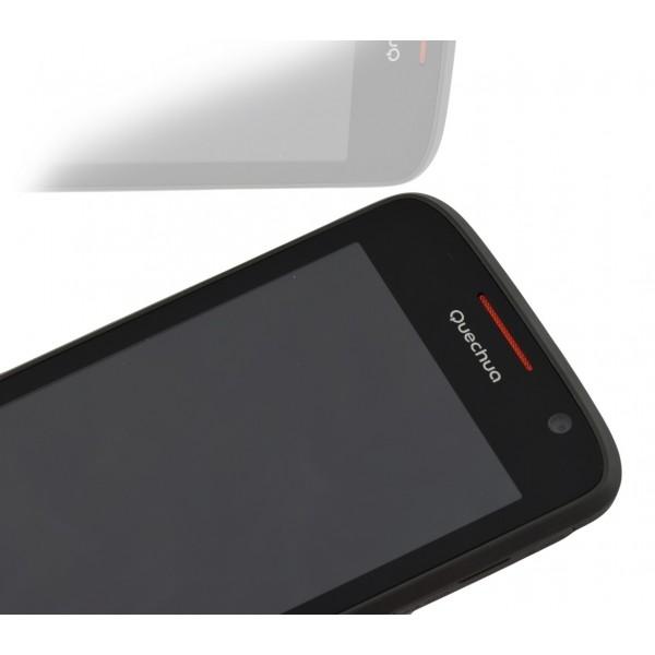 Quechua Phone Mountainproof - удароустойчив и водоустойчив телефон 5