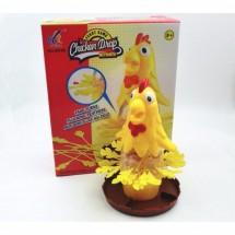 Настолна игра Пиле с яйца