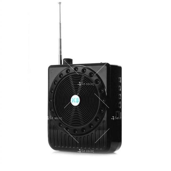 Мegaphone - Слушалки с микрофон 6