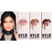 Матиращо течно червило + молив за устни Kylie cosmetics HZS155