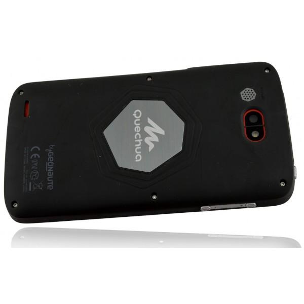 Quechua Phone Mountainproof - удароустойчив и водоустойчив телефон 6