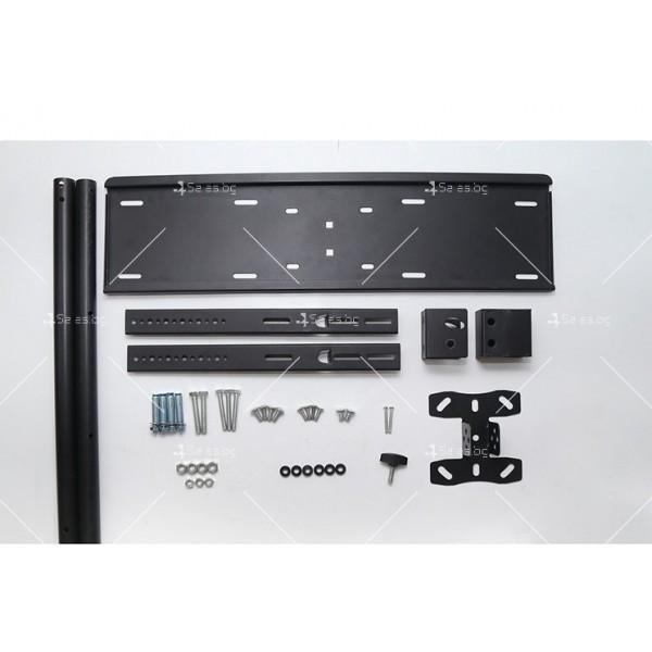 Универсална ТВ стойка за таван за 32-70 инчови монитори TV STOIK-14 2