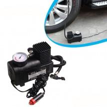 Многофункционален мини компресор за автомобилни гуми модел А-380