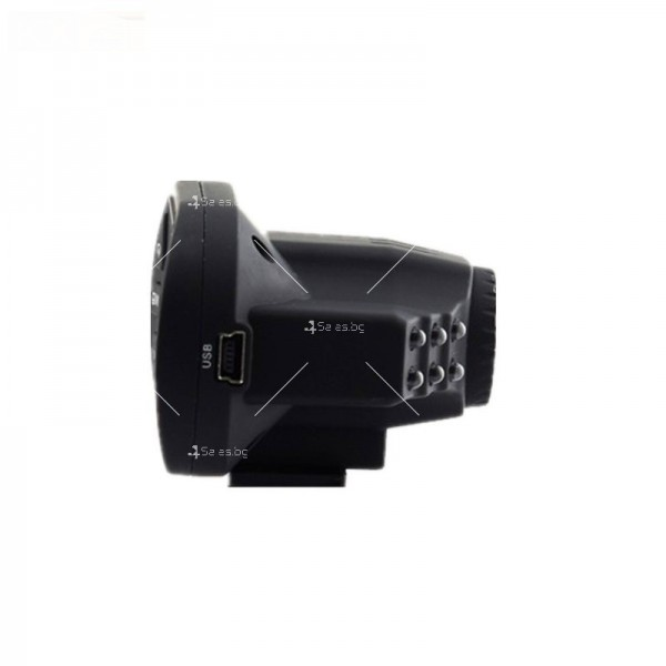 Видеорегистратор за автомобил Full HD C600 DVR – AC83 3