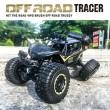 Радиоуправляема количка Rock Crawler 4х4 Monster Truck TOY CAR-12 4