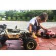 Радиоуправляема количка Rock Crawler 4х4 Monster Truck TOY CAR-12 7