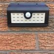 Акумулаторна LED крушка за градината и вътре H LED3 2