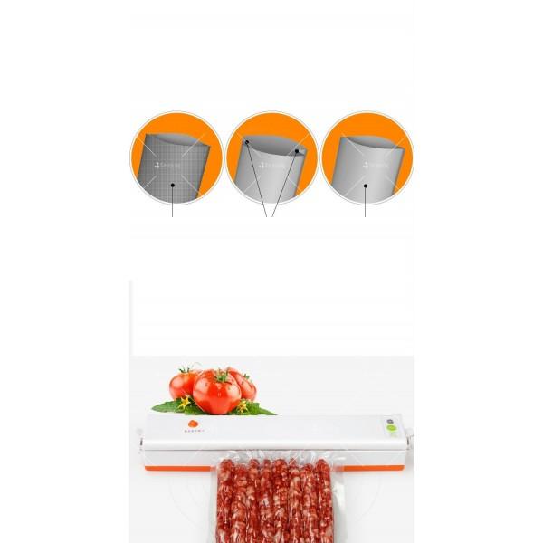 Автоматична машина за вакумиране на опаковки за храна TV159 7