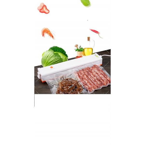 Автоматична машина за вакумиране на опаковки за храна TV159 8