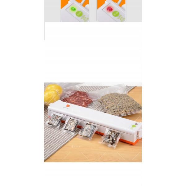 Автоматична машина за вакумиране на опаковки за храна TV159 9