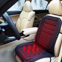 Отопляема регулируема възглавница за кола car seat top-1