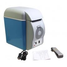 Хладилник за автомобил с функции за топло и студено – TV237