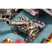 Сувенир артилерийско оръдие – топ