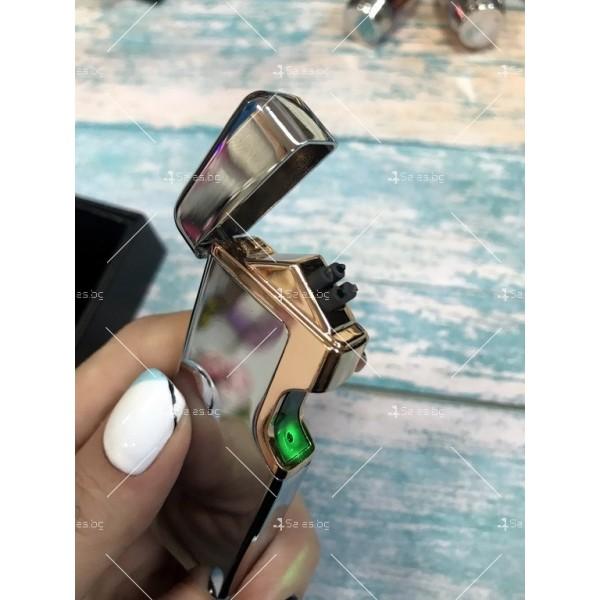 Електрическа USB запалка 3