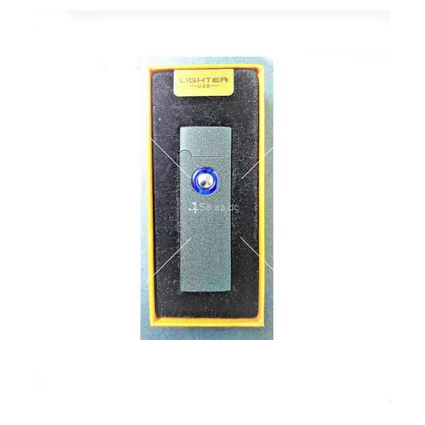Електронна запалка в кутия