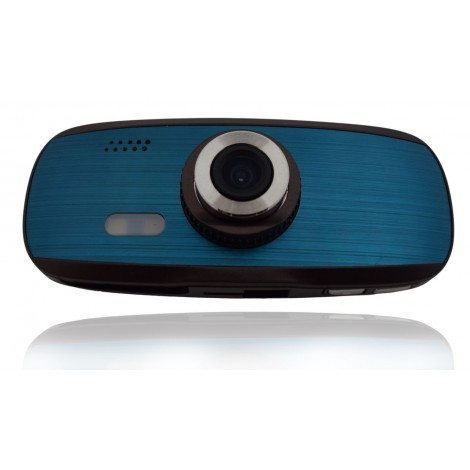 G1W-C видеорегистратор Full HD 1080P H.264 батерия 300mAh -12Mpx