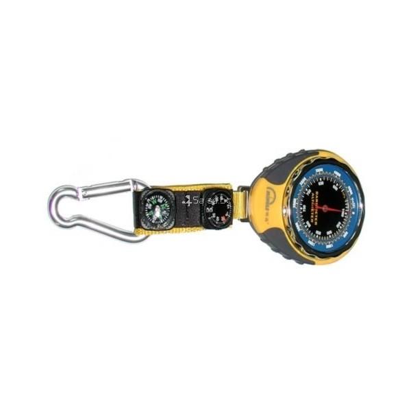 Барометров висотомер BKT381 барометър, термометър и компас TV471 2