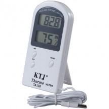 Термометър/влагомер TA 138 TV402