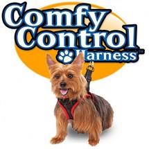 Каишка Comfy Control за домашни любимци TV575