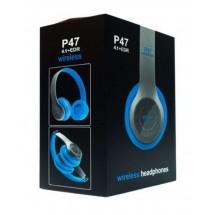 Безжични слушалки P47