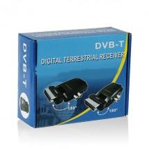 Цифров приемник DVB – T