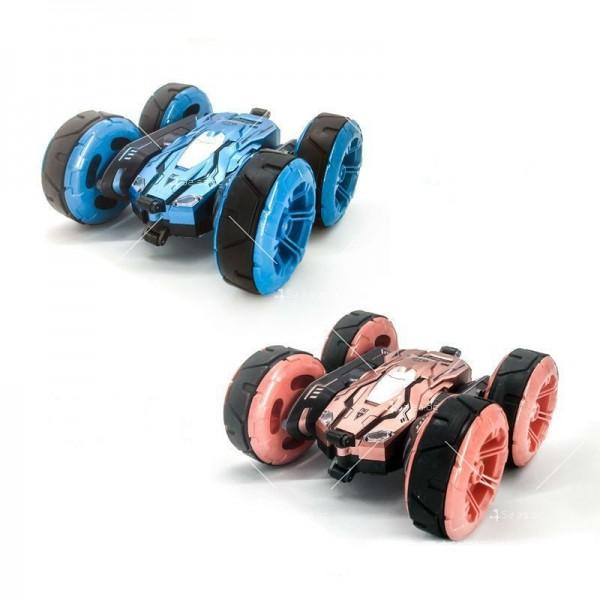 Офроуд модел детски автомобил с дистанционно управление TOY CAR-13 3