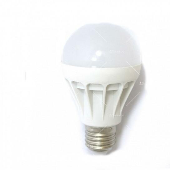 Енергоефективна LED крушка 160-242 V