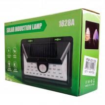 Мощна соларна индукционна лампа с 32 диода H LED1B