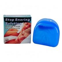 Уред против хъркане Stop snoring solution