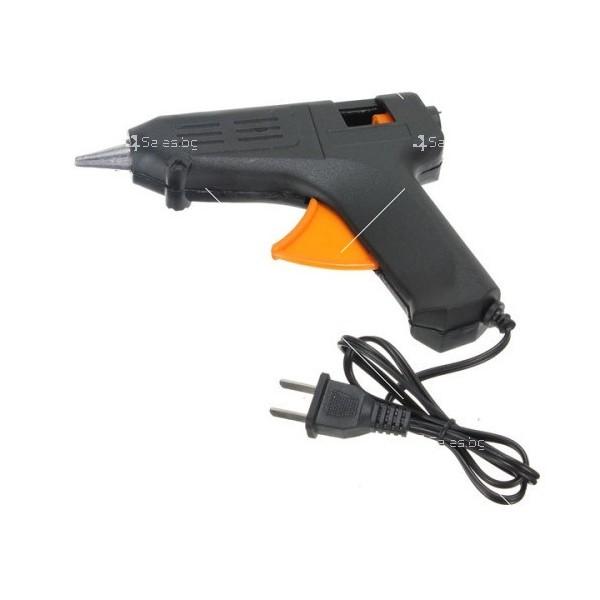 Система за изправяне на вдлъбнатини по автомобила Pops-a-Dent TV425 4