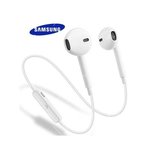 Безжични спортни слушалки Samsung