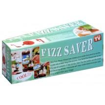 Диспенсър за запазване на газировката Fizz Saver