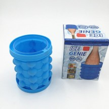 Силиконова форма за лед и изстудяване Ice genie TV419