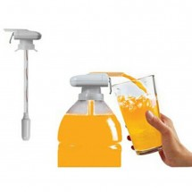 Автоматичен диспенсър The magic tap