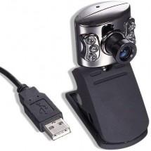 Уеб камера за компютър и лаптоп