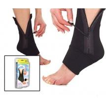 Пристягащ чорап за глезени Ankle genie TV685