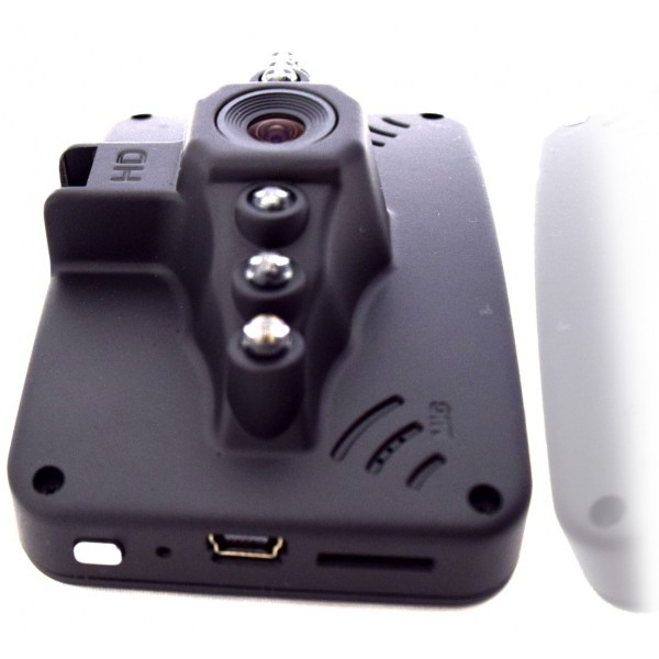 DVR за кола GT10 Motion Detect Night Vision -12Mpx AC20 4