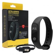Смарт гривна M2 Intelligence health bracelet