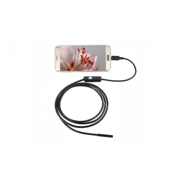 Ендоскопска HD камера за Android - BoreScope 3