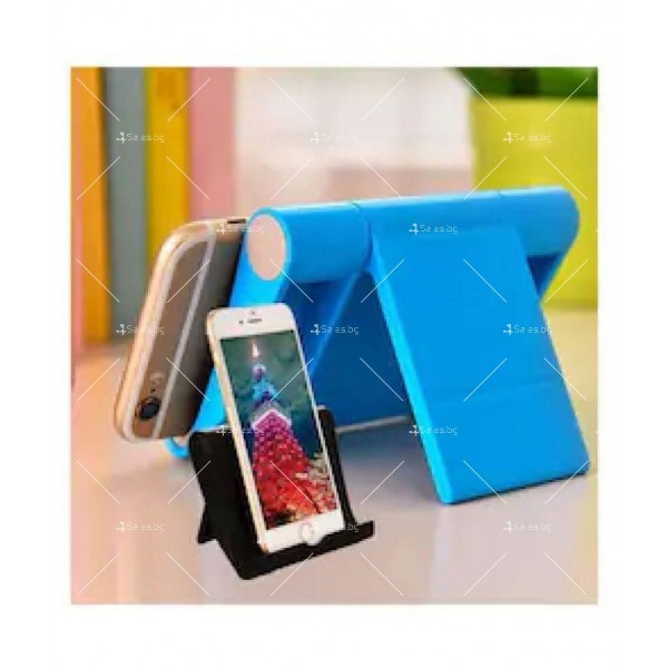 Стойка за телефон или таблет 270 градусова TV301 3
