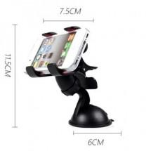 Чудесна универсална стойка за мобилен телефон Car universal holder ST40