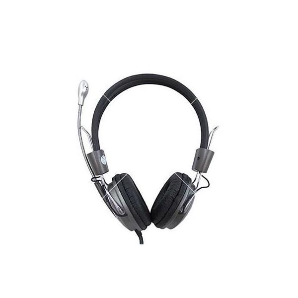 Слушалки с микрофон WEILE MV 95 супер бас 2